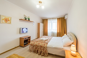 Cozy apartment in Kyiv, Studio, 001