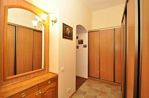 Luxury apartment in the heart of Kiev, One Bedroom, 012