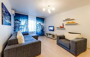 Luxury apartment, Un chambre, 002