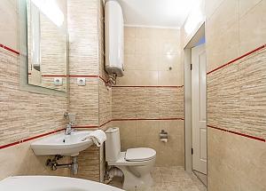 Luxury apartment, Un chambre, 011