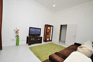 Business-class apartment in the center of Kyiv, Zweizimmerwohnung, 003