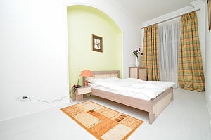 Business-class apartment in the center of Kyiv, Zweizimmerwohnung, 001
