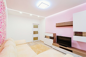 VIP apartment for 4 people, Un chambre, 004