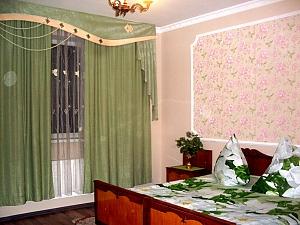 Attic-apartment, Zweizimmerwohnung, 001