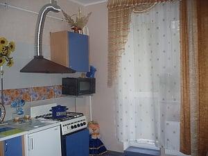 Attic-apartment, Un chambre, 003