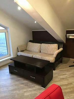 Apartment in Mega-city residential complex, Studio, 004