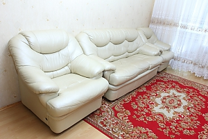Велика квартира у Вінниці, 2-кімнатна, 002