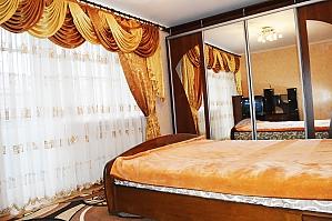 Шикарна квартира, 2-кімнатна, 001
