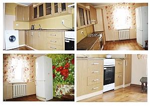 Комфортна квартира, 2-кімнатна, 004