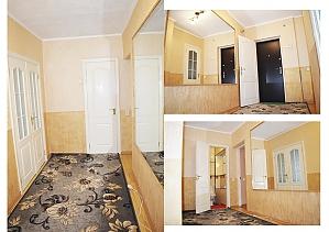 Комфортна квартира, 2-кімнатна, 006
