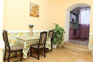 Big apartment in the city center, Deux chambres, 002