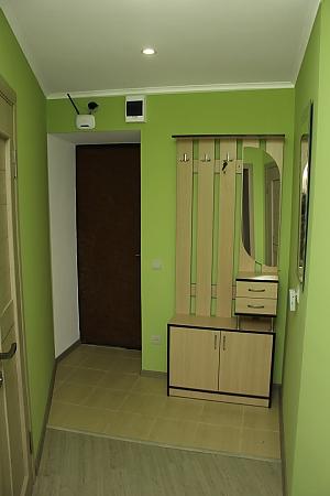 Квартира люкс-класса в Черкассах, 1-комнатная, 003