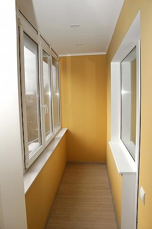 Квартира люкс-класса в Черкассах, 1-комнатная, 007