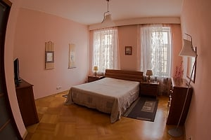 Spacious apartment in Saint Petersburg, Deux chambres, 002