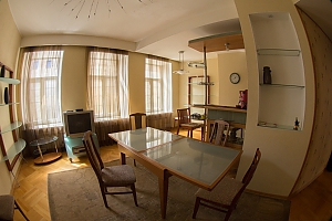 Spacious apartment in Saint Petersburg, Deux chambres, 004