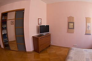 Spacious apartment in Saint Petersburg, Deux chambres, 023