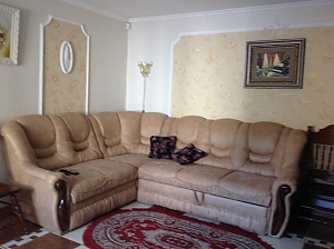 Apartment close to the center, Trois chambres, 003