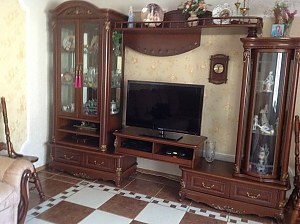 Apartment close to the center, Trois chambres, 004