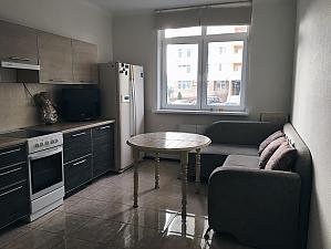 Spacious apartment, Monolocale, 002