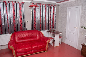 Room for 4 people in Apelsyn mini-hotel, Monolocale, 003