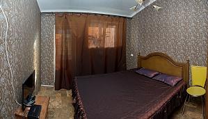 Номер для 2 человек в мини-отеле Апельсин, 1-комнатная, 001
