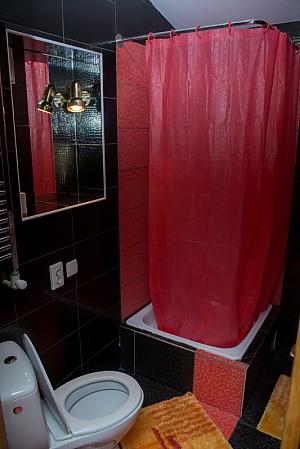 Room for 2 people in Apelsyn mini-hotel, Studio, 004