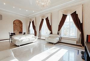 Royal apartment, Fünfzimmerwohnung, 001