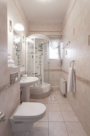 Royal apartment, Fünfzimmerwohnung, 019
