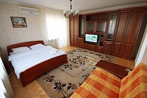 Квартира на Золотих Воротах, 1-кімнатна, 001