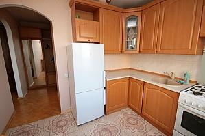 Apartment on Zoloti Vorota, Monolocale, 004