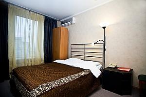 Excellent business class apartment, Monolocale, 001