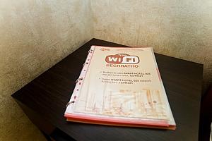 Excellent business class apartment, Monolocale, 004