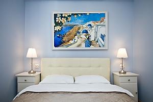 Wonderful business-class apartment on Kutuzovskiy avenue, Studio, 001