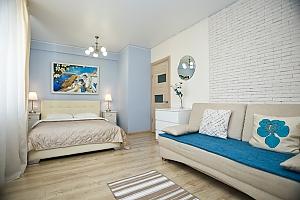 Wonderful business-class apartment on Kutuzovskiy avenue, Studio, 003