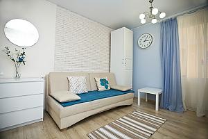 Wonderful business-class apartment on Kutuzovskiy avenue, Studio, 004