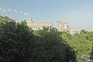 Wonderful business-class apartment on Kutuzovskiy avenue, Studio, 020