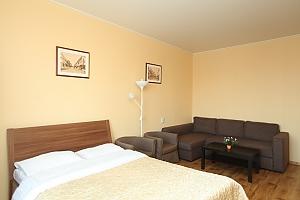 Excellent business class apartment on Berezhkovskaya nabarezhnaya, One Bedroom, 002
