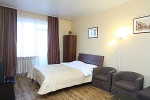 Excellent business class apartment on Berezhkovskaya nabarezhnaya, One Bedroom, 001