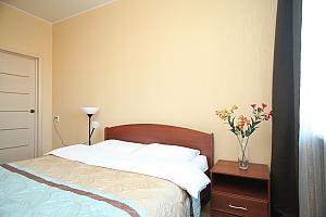 Excellent business class apartment on Berezhkovskaya nabarezhnaya, One Bedroom, 004