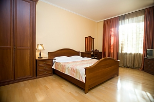 Wonderful business class apartment, Two Bedroom, 001