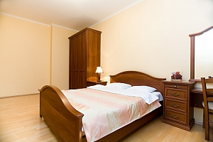 Wonderful business class apartment, Dreizimmerwohnung, 004