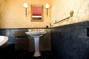 Luxury apartment with premium design renovation, Studio, 017