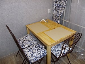 Cozy apartment near Shuliavska metro station, Zweizimmerwohnung, 002