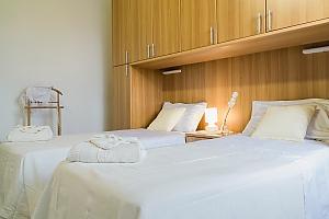 OASI MILANO One Bedroom B, Zweizimmerwohnung, 002