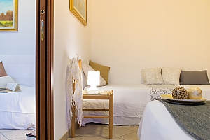 OASI MILANO One Bedroom B, Zweizimmerwohnung, 003