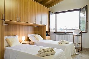 OASI MILANO One Bedroom C, Zweizimmerwohnung, 002