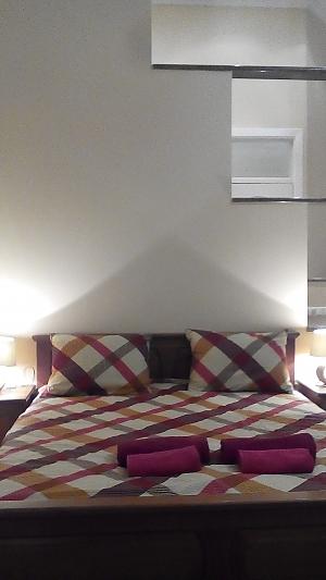 Квартира в центрі, 1-кімнатна, 002