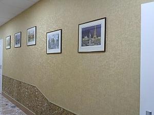 Панорамна квартира, 2-кімнатна, 011