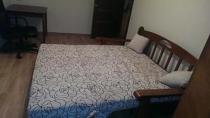 Cozy apartment, One Bedroom, 001