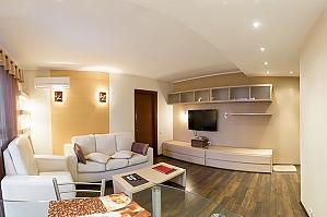 Apartment on Lesi Ukrainky boulevard, Un chambre, 002
